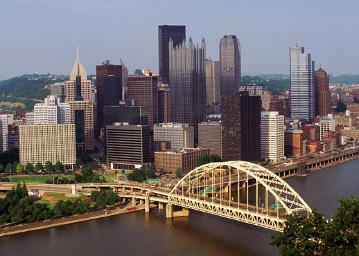 Pennsylvania, United States of America