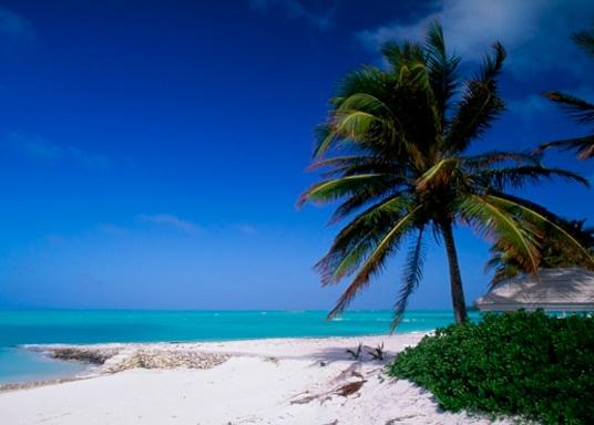 Acklins-ön, Bahamas