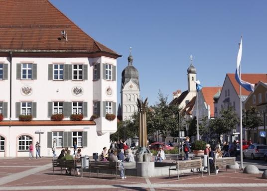 Bolsterlang, Germany