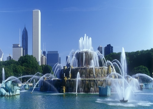 15 Closest Hotels to Grant Park in Chicago   Hotels com
