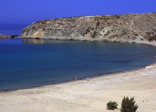 Gavdos, Grekland