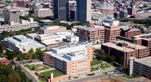 Univerzita University of Kansas – lékařské centrum