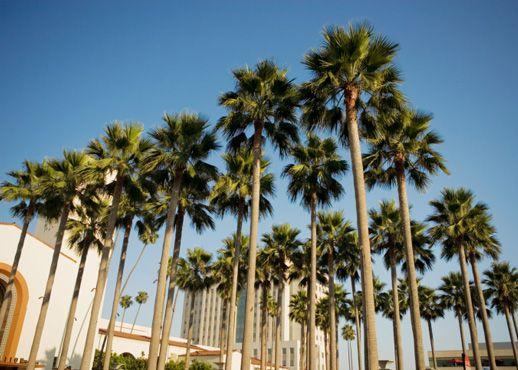 Los Angeles, Kalifornía