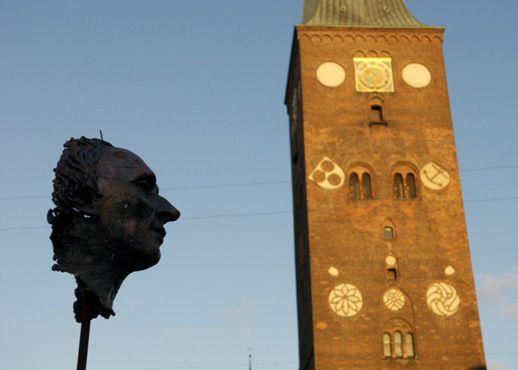 Aarhus (og omegn), Danmark