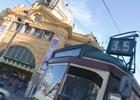 Melbourne, Melbourne City