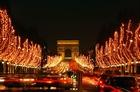 巴黎, 法國