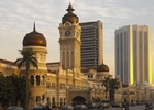 吉隆坡, 馬來西亞