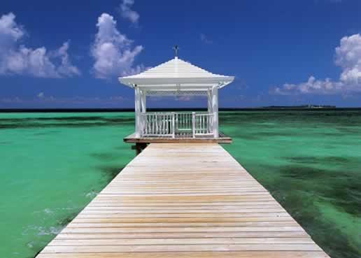 Νόρθ Άντρος, Μπαχάμες