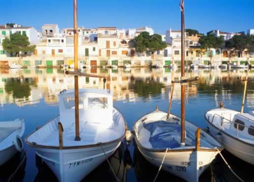 Isla Canela, Spain