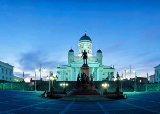 Meänmaa, Soome
