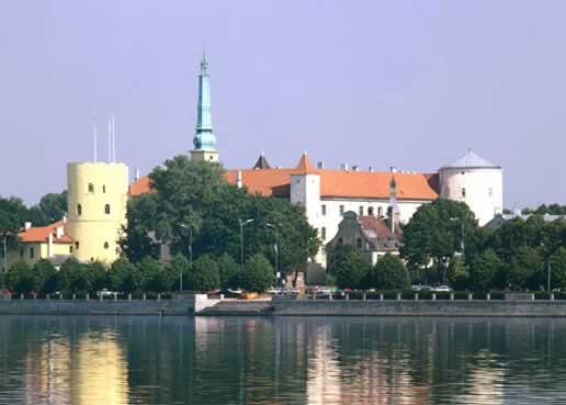 Ogres novads, Latvija