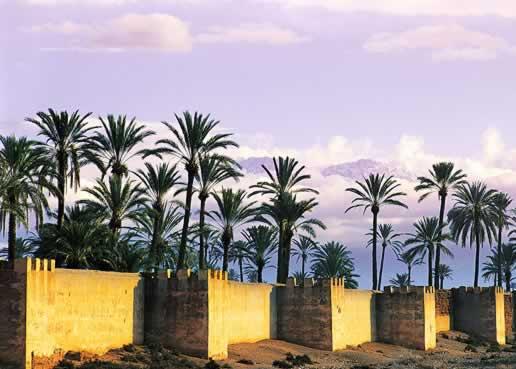 Dajla-Río de Oro, Marruecos