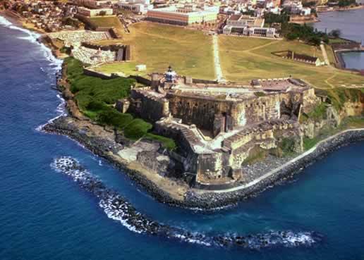 Νησί Puerto Rico, Πουέρτο Ρίκο