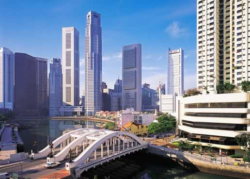 North East Division, Singapore